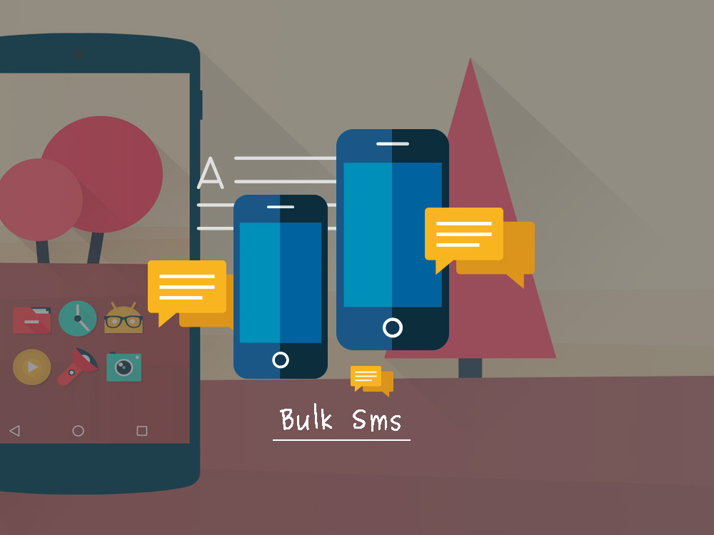 cheapest bulk sms in india
