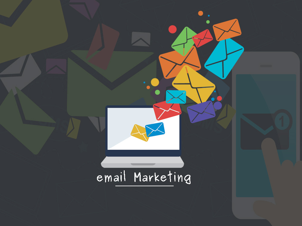 email marketing in india