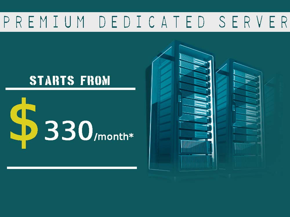 Best Dedicated server at  lowest price